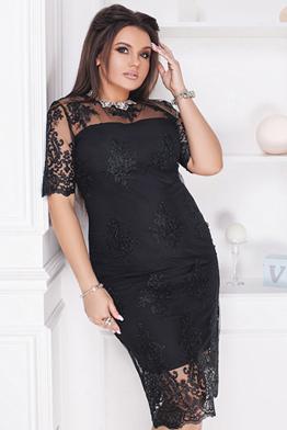 e3b03110f56f7ab Вечерние платья больших размеров – купить оптом и в розницу в Украине  (Киев) | Интернет-магазин Meelan